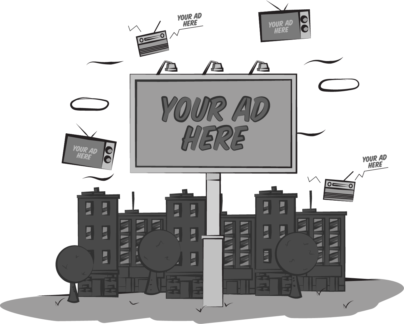 Not Your Mother's Media: <br> Leveraging Traditional Media Tactics for Max ROI