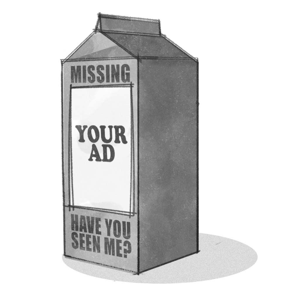 No Need to Panic. P&G's Decree to the Digital Ad Industry Doesn't Phase Us